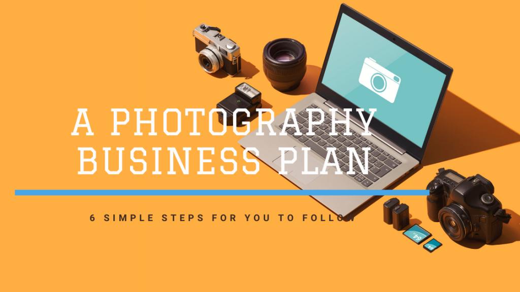 Photography Business Plan PDF